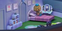 Dashi's room