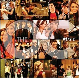 The oc the model home soundtrack