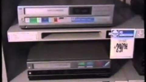 Oddity Archive Episode 7 - Format Wars