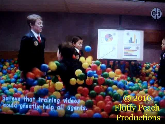 """Alpha's Reactions Odd Squad--""""Training Day Part 2"""""""