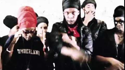 Dlinc inVasion Prod by. armada (Official music video) Hosted by wutangs solomon childs