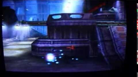 BETA FOOTAGE of Oddworld Munch's Oddysee (XBOX E3 2000) Alpha Elements and prototype stuff