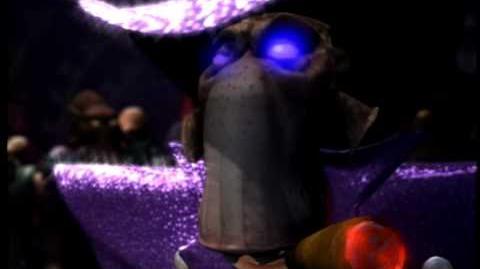 Munch's Oddysee Good Ending