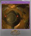 Oddworld Abe's Oddysee Foil 4