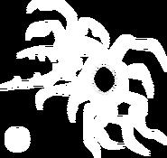 Shrykull cave art by owifreak-d4b1wtc inverted colors