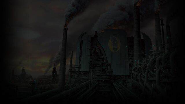 File:Oddworld Abe's Oddysee Background RuptureFarms original matte art.jpg