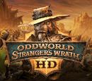 Stranger's Wrath HD