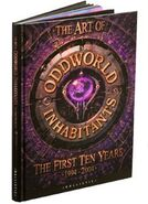 ArtofOddworld-hardcover
