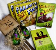 Oddworld products mmmmmm so tasty by lunaricecream-d4l3tm1