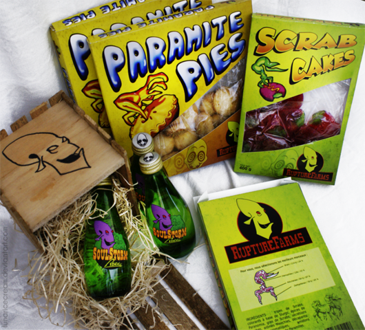 File:Oddworld products mmmmmm so tasty by lunaricecream-d4l3tm1.png