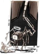 Shrink Concept by Farzad Varahramyan