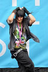 File:Florence performs at jpop summit 2013.jpg