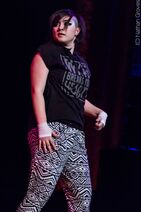 ANX Kpop Battles Summer 2015 Ringa Linga Iris Nathan Groves