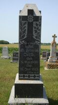 Kurt Heinrich Oelfke cemetery