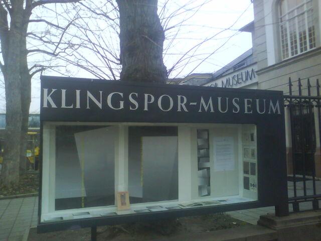 Datei:Klingspor-Museum 01.JPG