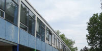 Humboldtschule - Bezirk
