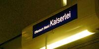 Kaiserlei