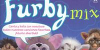 Furby Mix (CD)