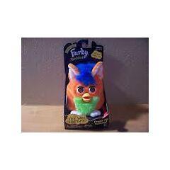 Talking Furby Buddy 3