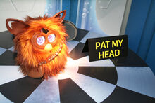 Furbacca at Toy Fair 2015 (Picture 2)