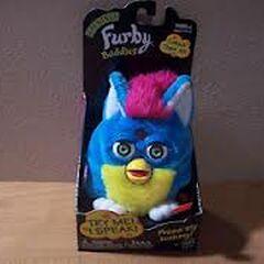 Talking Furby Buddy 2