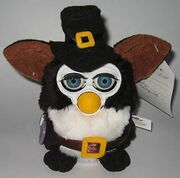 Furby Thanksgiving