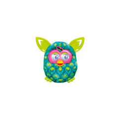 The peacock furby boom