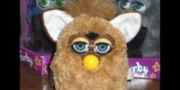 Furby 1998 - Labrador