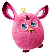Pink Furby Connect Image 2