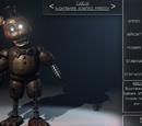 Ignited Freddy