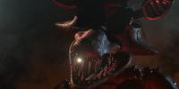 Sinister Foxy
