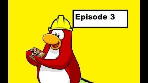 Club Penguin Randomness Episode 3