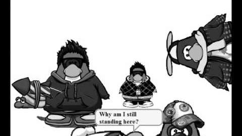 Club Penguin The Movie (Part 3)
