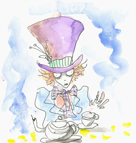 File:Tim Burton The Mad Hatter Art.jpg