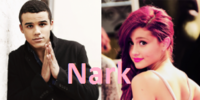 Mark-Nasia Relationship