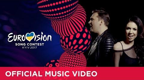 Koit Toome and Laura - Verona (Estonia) Eurovision 2017 - Official Music Video
