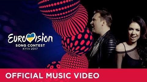 Koit Toome and Laura - Verona (Estonia) Eurovision 2017 - Official Music Video