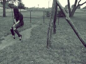 Girl-alone-jeans-swing-Favim.com-463541 large