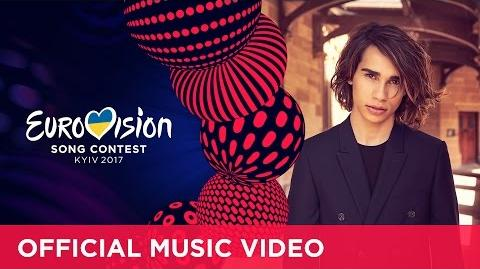 Isaiah - Don't Come Easy (Australia) Eurovision 2017 - Official Music Video
