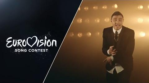 Nadav Guedj - Golden Boy (Israel) 2015 Eurovision Song Contest-0