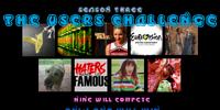 The Users Challenge Season 3