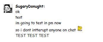 Marks Test
