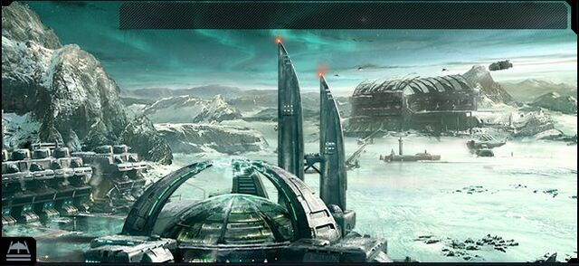 File:Ogame Ice Planet Facilities Backdrop.jpg