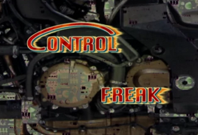Control Freak Title