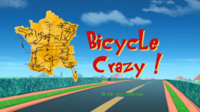 Bicycle Title