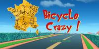 Bicycle Crazy!