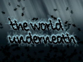 World Underneath Title