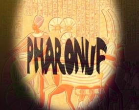 Pharonuf Title