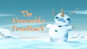 Snow Roach Title