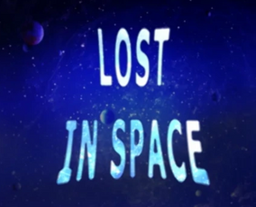 Lost in Space Title